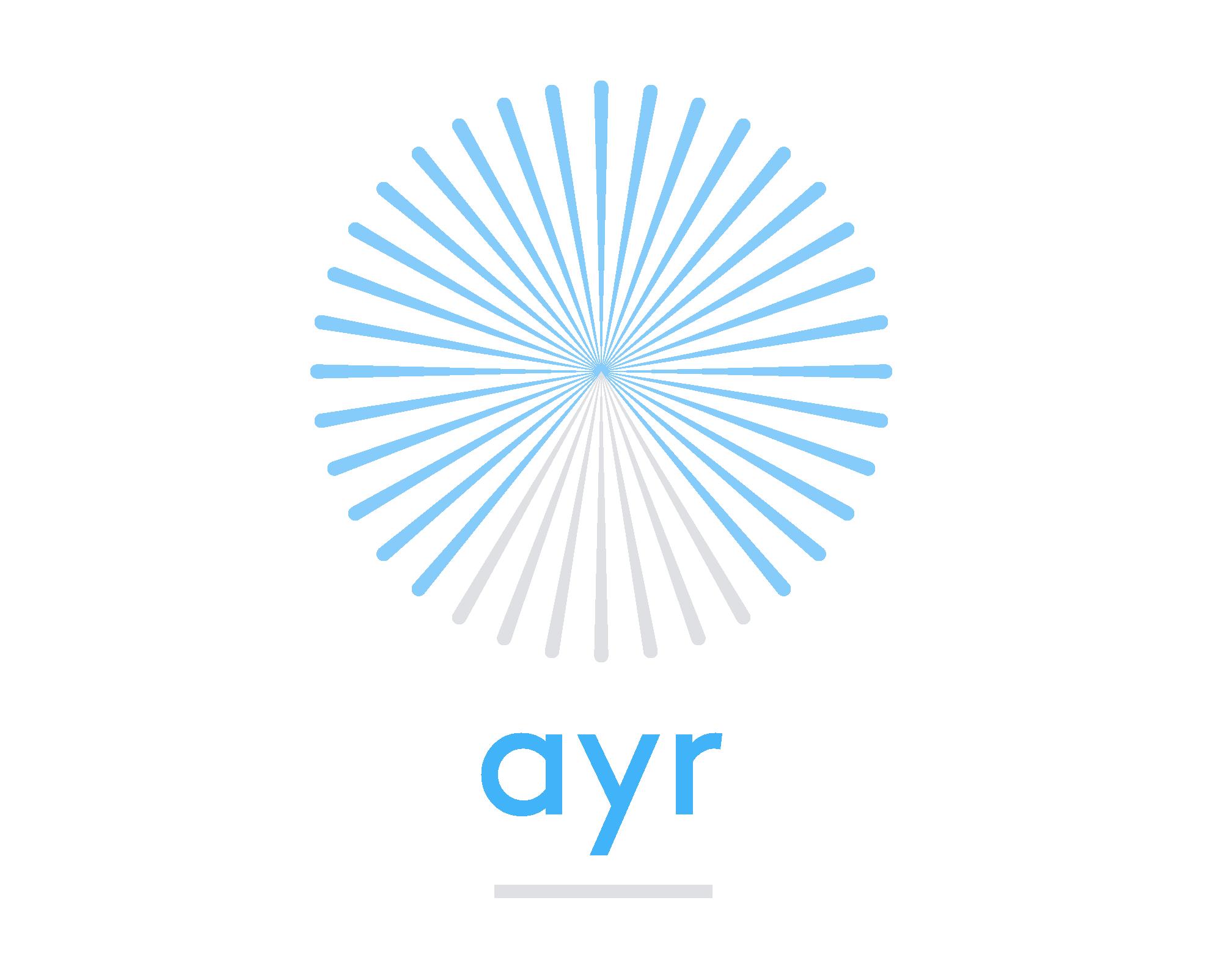 ayr_oneness circle_lockup